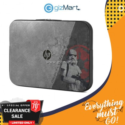 HP Star Wars Special Edition 15.6 Inch Laptop Sleeve Bag