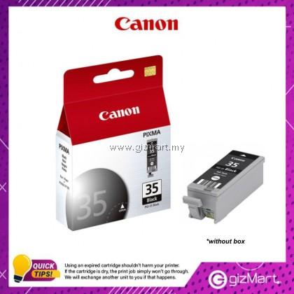 (New Sealed Expired) Canon Ink Cartridge PGI-35 Black