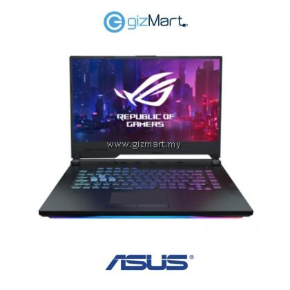 "ASUS ROG STRIX G531G-TAL236T, 15"" ( I5-9300H,4GB,512GB M.2,15.6"" FHD 120Hz,GTX1650 )"