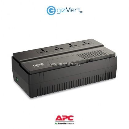 APC Easy Ups BV1000VA, AVR, 230V Universal Outlet 230V (BV1000I-MS)