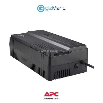 APC EASY UPS BV 800VA AVR Universal Outlet 230V BV800I-MS