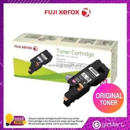 (New Sealed Expired) Original FUJI XEROX DP CP105B/CP215W/CM215B/CM215FW MAGENTA TONER