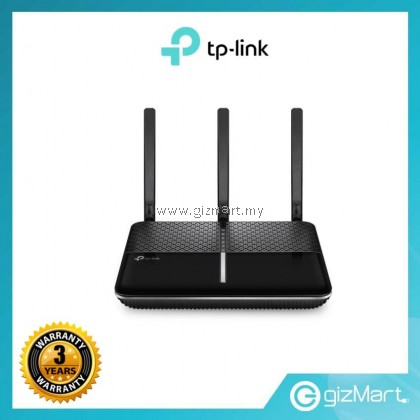 TP-LINK Archer A10 AC2600 MU-MIMO Dual Band High Performance WiFi Network Router