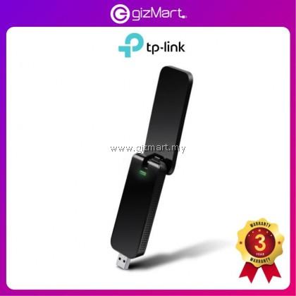 TP LINK AC1300 Wireless Dual Band USB 3.0 WiFi Adapter (ARCHER T4U)