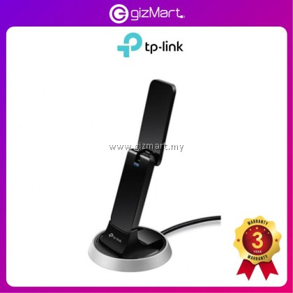 TP-LINK ARCHER T9UH - AC1900 WIRELESS HIGH GAIN DUAL BAND USB ADAPTER