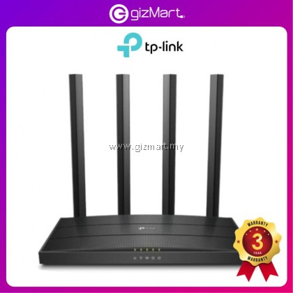 TP-LINK ARCHER C80 - AC1900 Wireless MU-MIMO Wifi Router (SUPPORT 500MBPS)