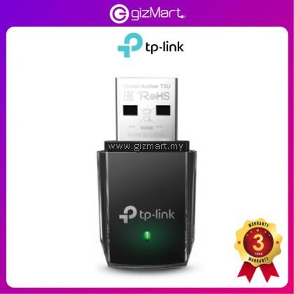 TP-LINK ARCHER T3U - AC1300 MINI WIRELESS MU-MIMO USB ADAPTER