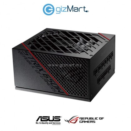 ASUS ROG Strix 650W Gold PSU brings premium cooling performance to the mainstream with 80 Plus Gold Certification (90YE00A1-B0NA00)