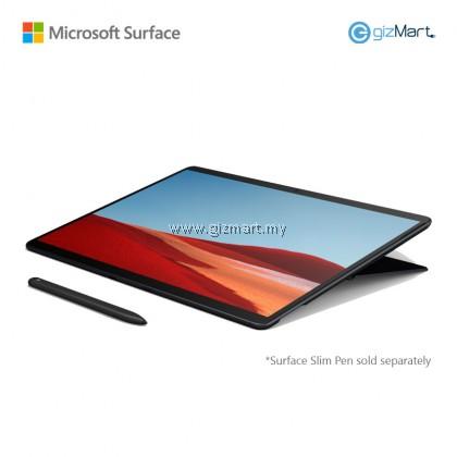Microsoft Surface Pro X (MNY-00009) SQ1™/8GB/256GB LTE Black + Pro X TC Black + Pro X Pen Black