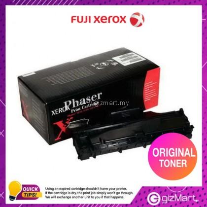 (New Sealed Expired) Original FUJI XEROX P3115/3130/3121/3120 TONER CARTRIDGE Black (CWAA0524)