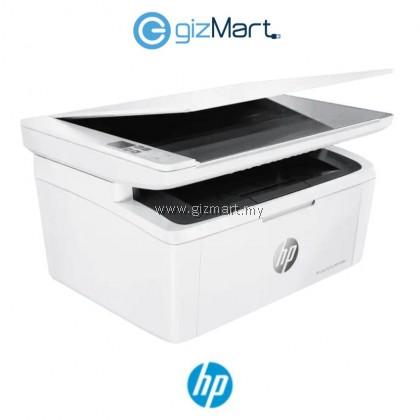 HP LaserJet Pro MFP M28w Monochrome Wireless Printer (Print, Scan, Copy, Wifi)