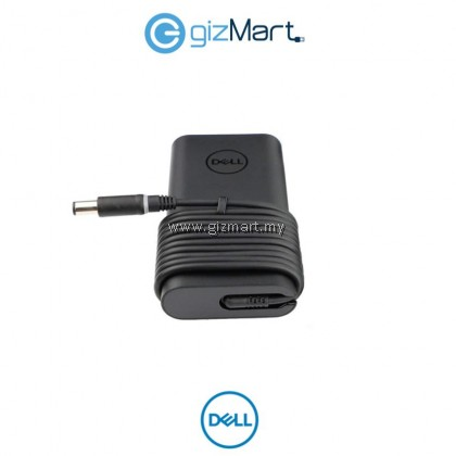 Genuine Dell 5GT3K 90W 19.5V 7.4mm Slim AC Laptop Adapter Charger (Power cord not included)