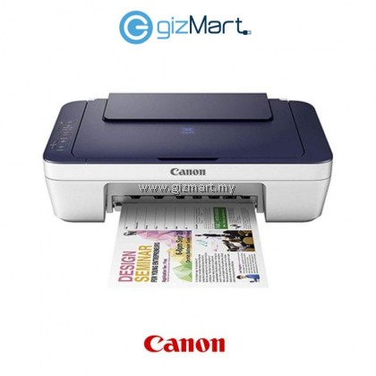 CANON Pixma MG2577S Low-Cost Printing Compact All-In-One Printer