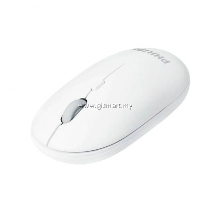 Philips M203 SPK7203 2.4Ghz 1600dpi Wireless Mouse