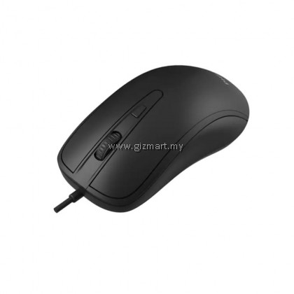 Philips M214 SPK7214 1600dpi Wired Mouse