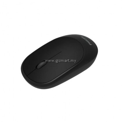 Philips M314 SPK7314 2.4GHz Wireless Mouse