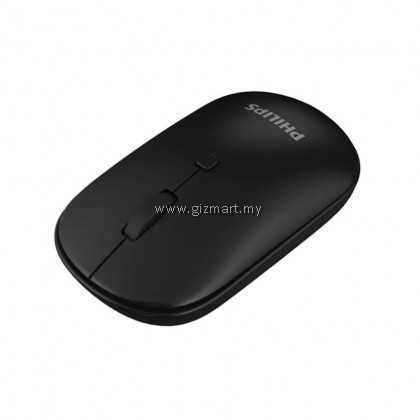 Philips M403 SPK7403 2.4GHz Wireless Mouse