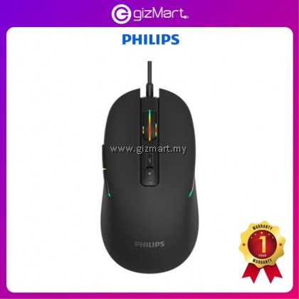 Philips SPK9414 Gaming Mouse