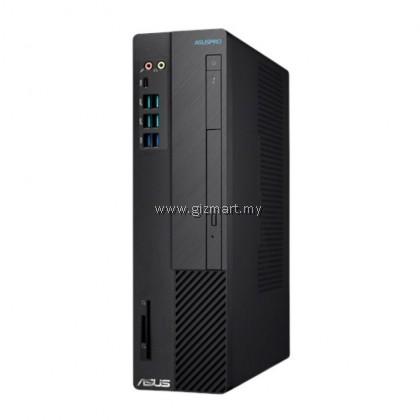 ASUS ExpertCenter D6414SFF-0G4930005T Desktop PC (G4930/ 4GB RAM/ 1TB HDD/ Intel Graphics/ Windows 10/ 1 Year On-site Warranty)