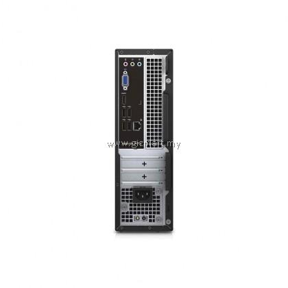 DELL Inspiron 3471-4241SG-W10 Small Tower Desktop PC (G5420, 4GB, 1TB, Win10)