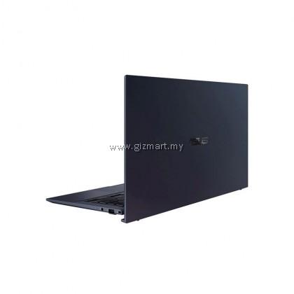 Asus ExpertBook B9450F-ABM0284T 14'' FHD Laptop Star Black ( I5-10210U, 8GB, 512GB SSD, Intel, W10 ) + FREE Wireless Mouse