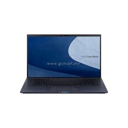 Asus ExpertBook B9450F-ABM0238T 14'' FHD Laptop Star Black ( I7-10510U, 16GB, 1TB SSD, Intel, W10 )