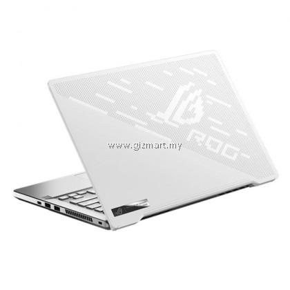 "ASUS ROG Zephyrus G14 GA401I-VHE379T 14"" Gaming Laptop/Notebook (R9-4900HS, 16GB, 1TB, RTX2060, Win10) - White Anime Matrix Version"