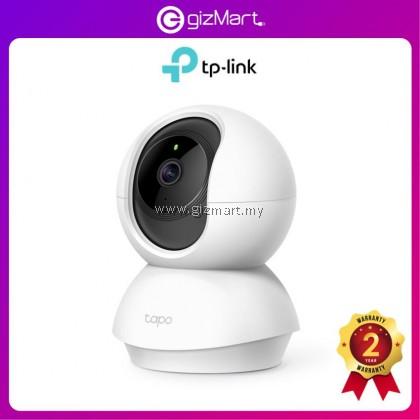 TP-Link Tapo C210 3MP 1080P Full HD Pan Tilt Wireless WiFi Home Security Surveillance IP Camera