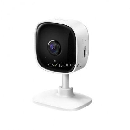 TP-Link Tapo C110 3MP 2K Resolution Home Security CCTV WiFi Wireless Camera