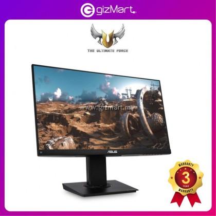 """ASUS TUF Gaming VG249Q 23.8 """"Full HD 144Hz IPS Freesync VESA Wall Mount Gaming Monitor"""