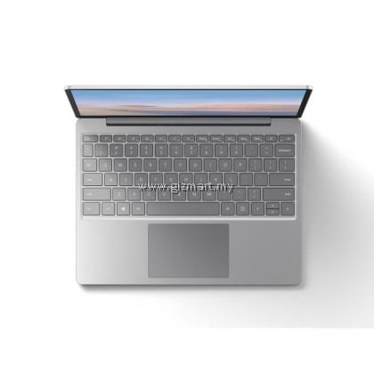 "Microsoft Surface Laptop Go 12.4"" Core i5 4GB / 64GB (Platinum) 1ZO-00018"