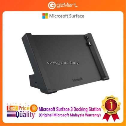 Microsoft Surface 3 Docking Station (GJ3-00005)