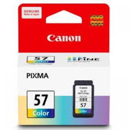 CANON CL-57 COLOUR INK