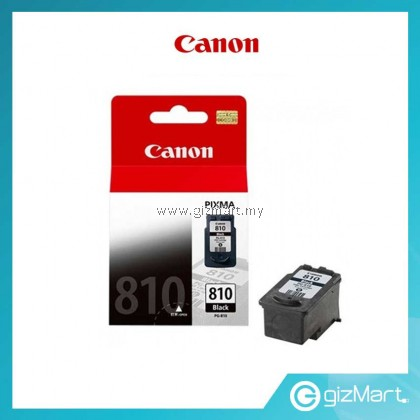 CANON PG-810 BLACK INK
