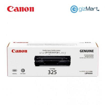 CANON 325 Monochrome Laser Toner Cartridge