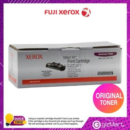 (New Sealed Expired) Original Fuji Xerox PE220 CWAA0683 Toner Cartridge