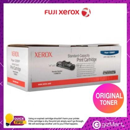 (New Sealed Expired) Original Fuji Xerox P3200MFP CWAA0747Toner Cartridge