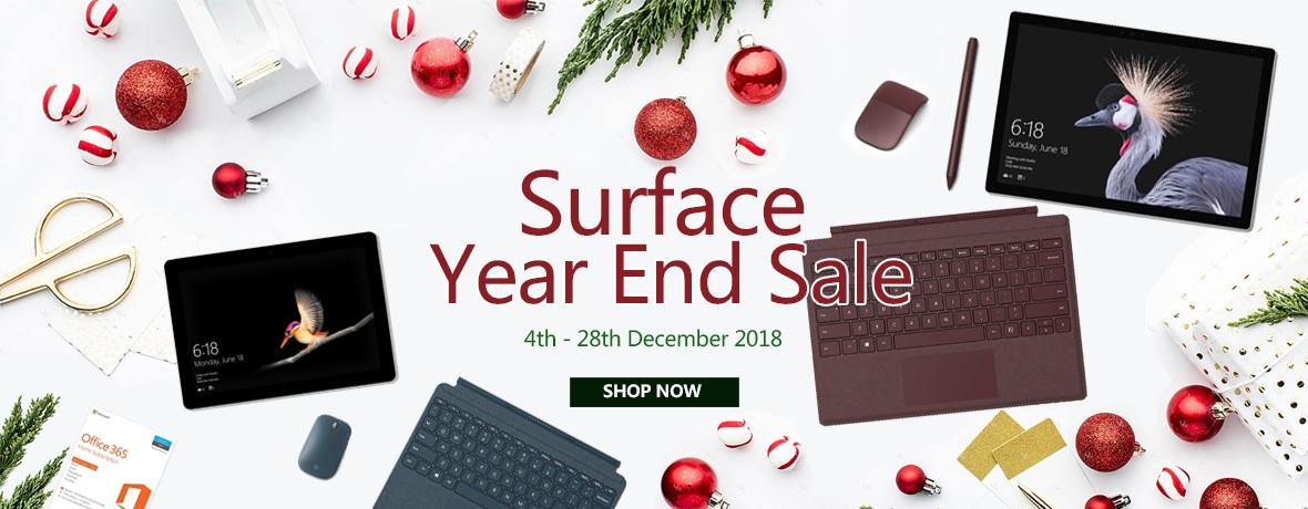 Surface Dec 12.12