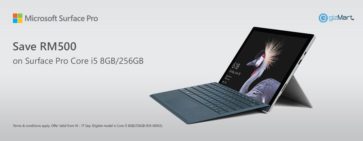 Surface Pro Sep